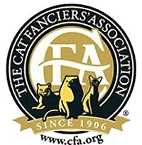 CFA Registered Cattery