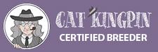 CatKingPin Certified